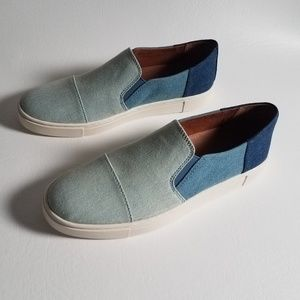 Frye Slip-on Loafers